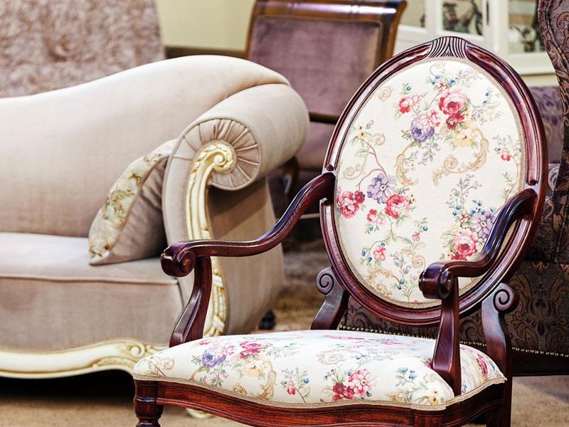 Stof Stoel Bekleden : Meubelstoffeerder zwartebroek top meubelstoffering